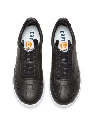 Camper Pelotas XLF Ayakkabı Siyah